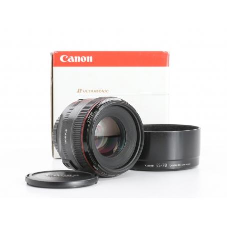 Canon EF 1,2/50 L USM (232940)
