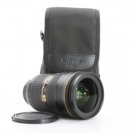 Nikon AF-S 2,8/24-70 G ED (232955)