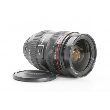 Canon EF 2,8/24-70 L USM (232956)