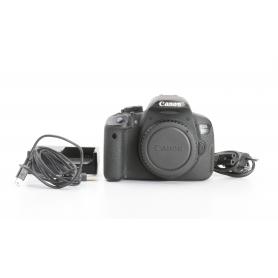 Canon EOS 700D (232958)