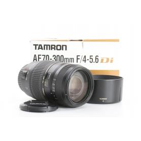 Tamron LD 4,0-5,6/70-300 Makro DI C/EF (232960)