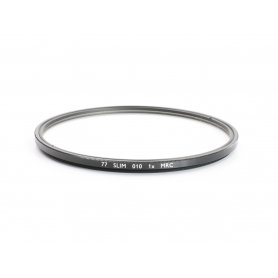 B+W UV-Filter 77 mm Slim 010 MRC E-77 (232964)