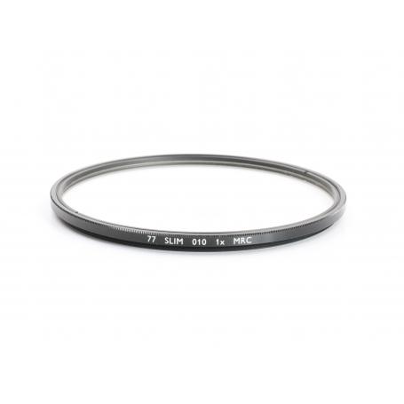 B+W UV-Filter 77 mm Slim 010 MRC E-77 (232964)