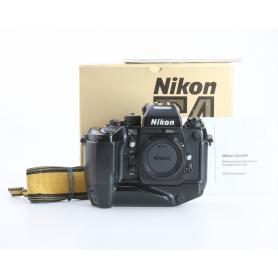Nikon F4s (232926)