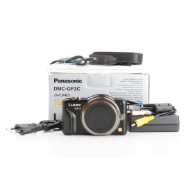 Panasonic Lumix DMC-GF3C (232942)