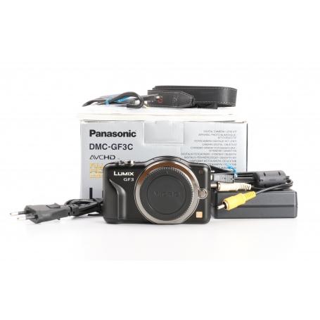 Panasonic Lumix DMC-GF3C (232942)