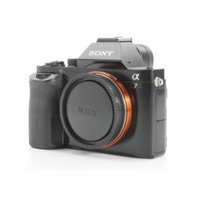 Sony Alpha 7 (232947)