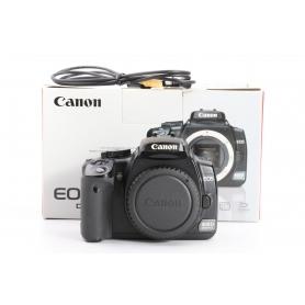 Canon EOS 400D (232971)