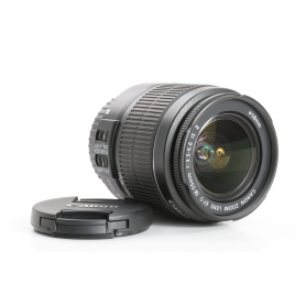 Canon EF-S 3,5-5,6/18-55 IS II (232975)