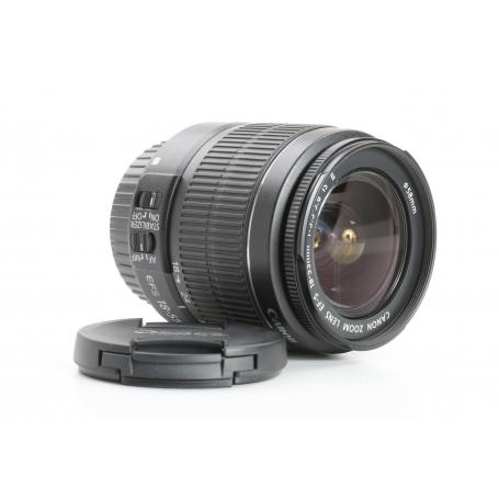 Canon EF-S 3,5-5,6/18-55 IS II (232976)