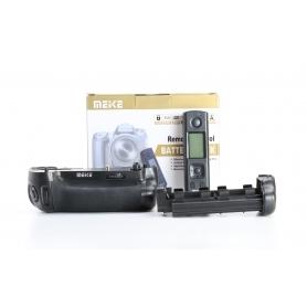 Meike Batterie-Handgriff Nikon D750 + Remote Control (232984)
