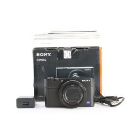 Sony RX100 IV (233001)