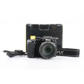 Nikon Coolpix B500 (232999)