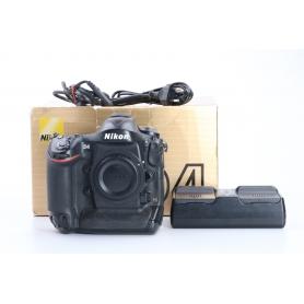 Nikon D4 (233009)