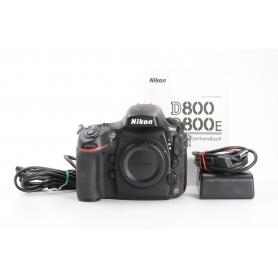 Nikon D800 (233010)
