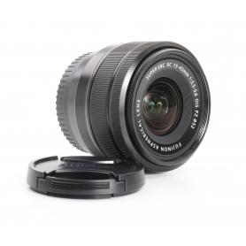 Fujifilm Fujinon Super EBC XC 3,5-5,6/15-45 OIS PZ (233057)