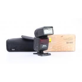 Nikon Speedlight SB-600 (233060)