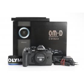 Olympus OM-D E-M1 Mark II (233069)