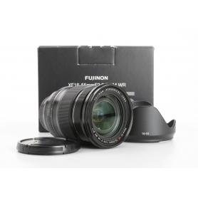 Fujifilm Fujinon ASPH. Nano-GI XF 2,8/16-55 R LM WR (233088)