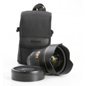 Nikon AF-S 2,8/14-24 G ED (233117)