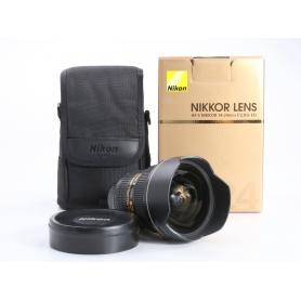 Nikon AF-S 2,8/14-24 G ED (233129)