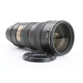 Nikon AF-S 2,8/70-200 G IF ED VR (233131)