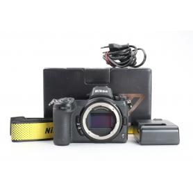 Nikon Z7 Body (233152)