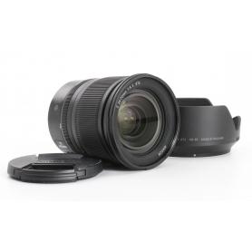 Nikon NIKKOR Z 4,0/24-70 S (233153)