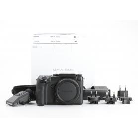 Fujifilm GFX 50S (233154)