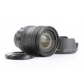 Nikon AF-S 3,5-5,6/16-85 G ED VR DX (233163)