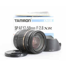 Tamron SP 2,8/17-50 LD IF DI II Sony (233167)