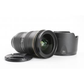 Nikon AF-S 2,8/24-70 G ED (233169)