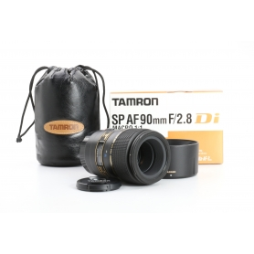 Tamron SP 2,8/90 Makro DI für Sony (233177)