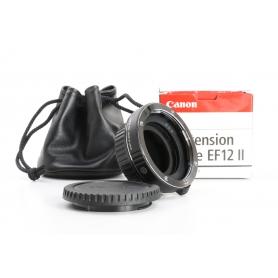 Canon Extension Tube EF-12 II Zwischenring (233183)