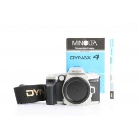Minolta Dynax 4 (233190)