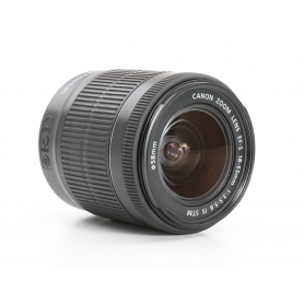 Canon EF-S 3,5-5,6/18-55 IS STM (233200)