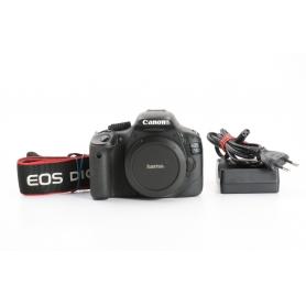 Canon EOS 550D (233205)