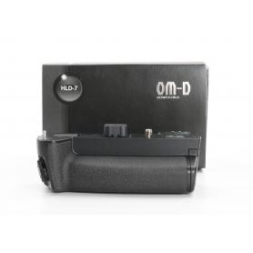 Olympus Batterie Handgriff HLD-7 OM-D (233182)