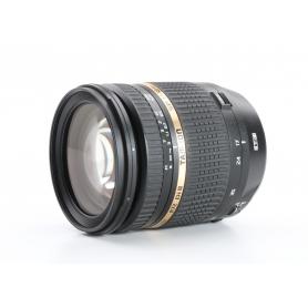 Tamron SP 2,8/17-50 LD IF DI II VC ASP C/EF (233250)