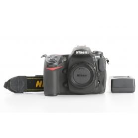 Nikon D300 (233252)