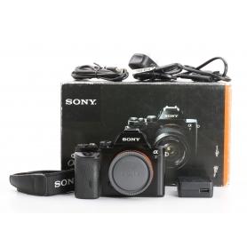 Sony Alpha 7 (233269)