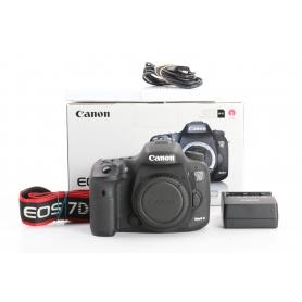 Canon EOS 7D Mark II (233272)