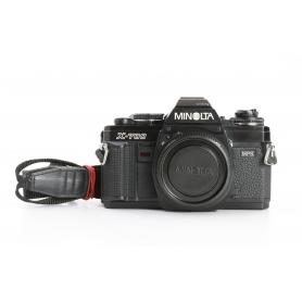 Minolta X-700 (233224)