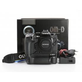 Olympus OM-D E-M1X (233240)