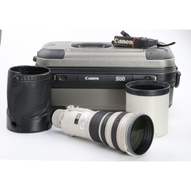 Canon EF 4,0/500 L IS USM (233278)
