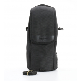 Nikon CL-M2 Köcher Tasche Objektivtasche ca. 12x12x26 cm (233352)