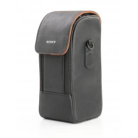 Sony CG Köcher Tasche Objektivtasche ca. 9x9x22 cm (233289)