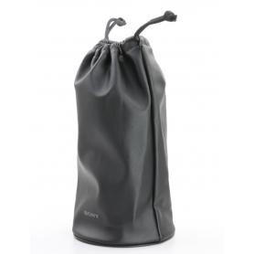 Sony CXL Köcher Tasche Objektivtasche ca. 12x25 cm (233291)