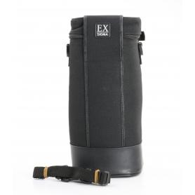 Sigma EX LS-527N Köcher Tasche Objektivtasche ca. 12x12x21 cm (233313)