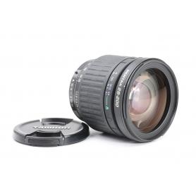 Pentax SMC-FA 3,8-5,6/28-200 mm IF&AL (218138)
